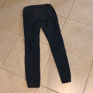 Forever 21 Size 26 Stretch Blue Jeans